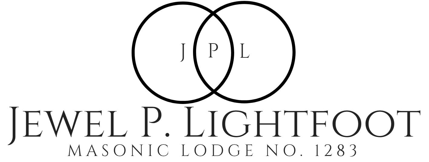 Jewel P. Lightfoot Lodge No. 1283