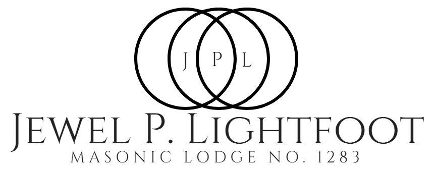 Jewel P. Lightfoot Lodge No. 1283